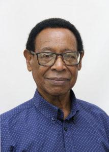 Dr Andre Leste