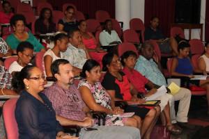 2nd ECCE Forum