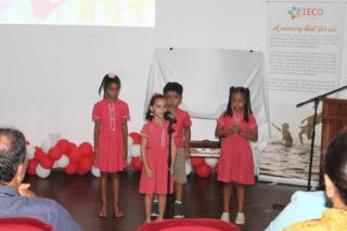 Commemoration of Universal Childrens Day; Launching of New ECCE Awareness Campaign and Poetry Publication